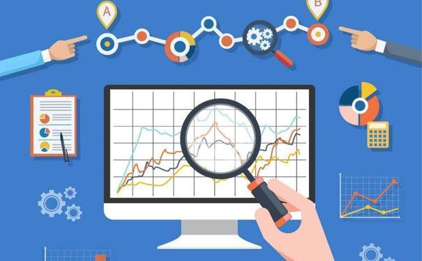 网站数据分析表