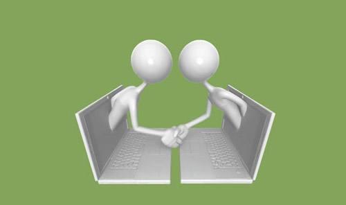 网站用户体验
