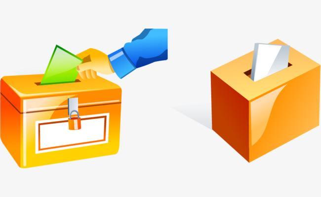 百度投票原则和运用